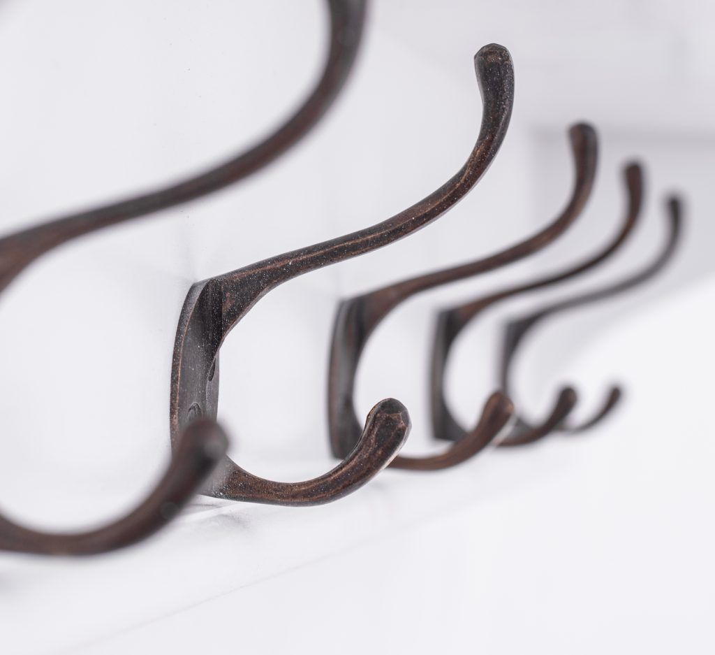 Halifax 6 - Hook Coat Rack_7