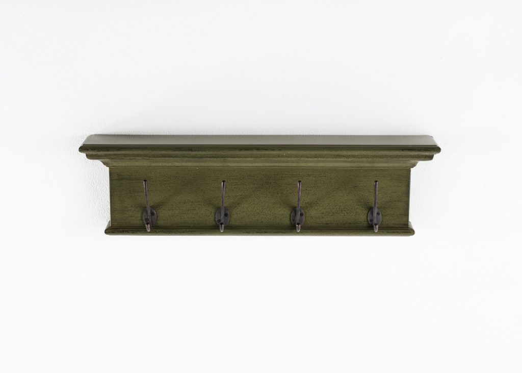 Halifax 4 Hook Coat Rack_1