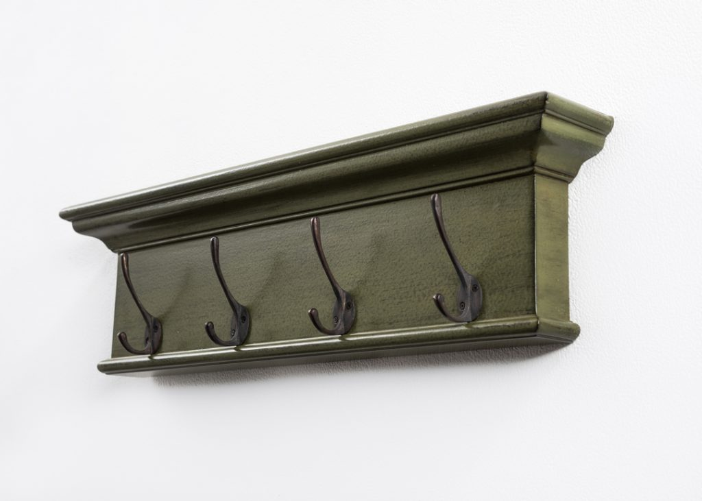 Halifax 4 Hook Coat Rack_2