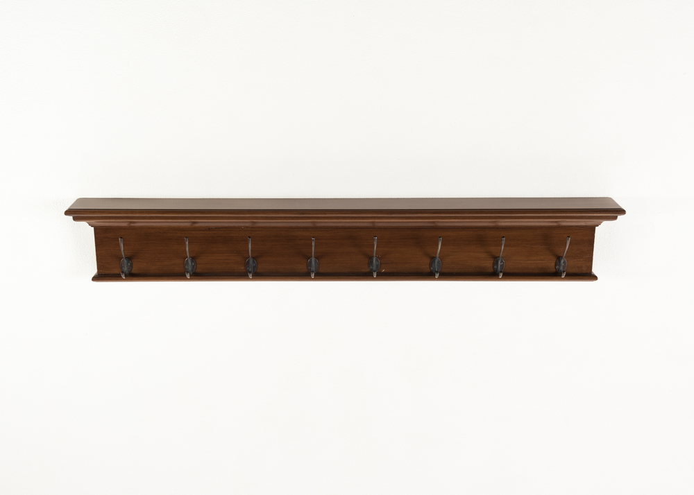 Halifax 8 Hook Coat Rack_1