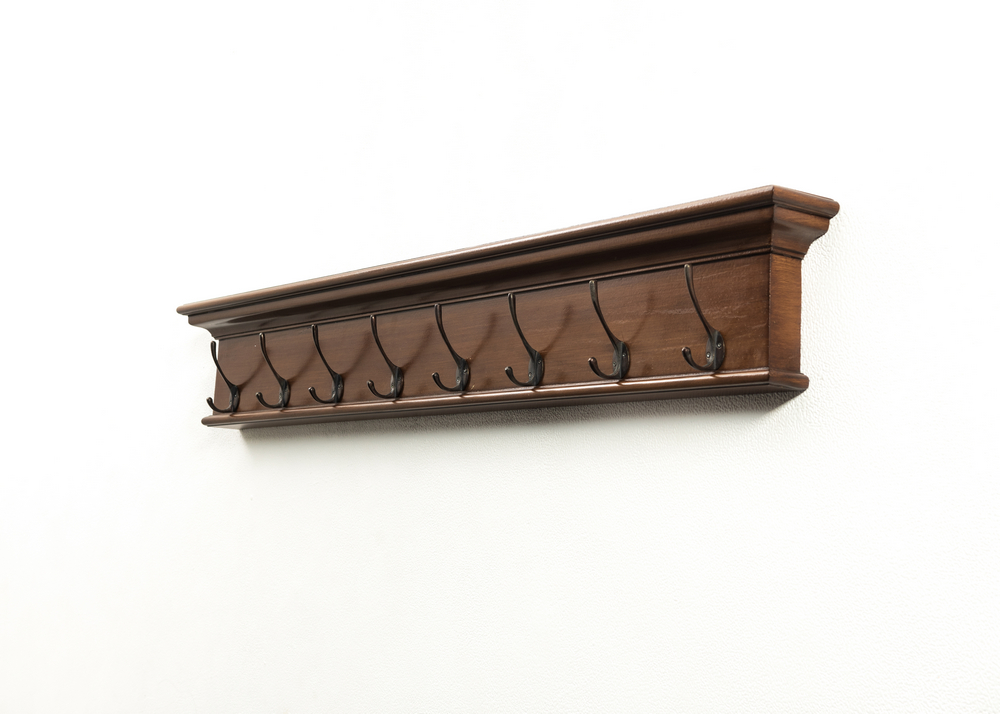 Halifax 8 Hook Coat Rack_2