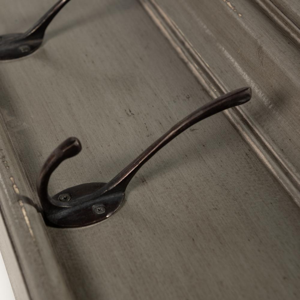 Halifax 8 Hook Coat Rack_6