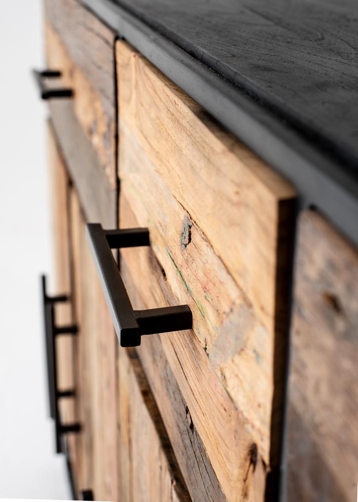 Rustika Buffet 5 Doors 3 Drawers_10