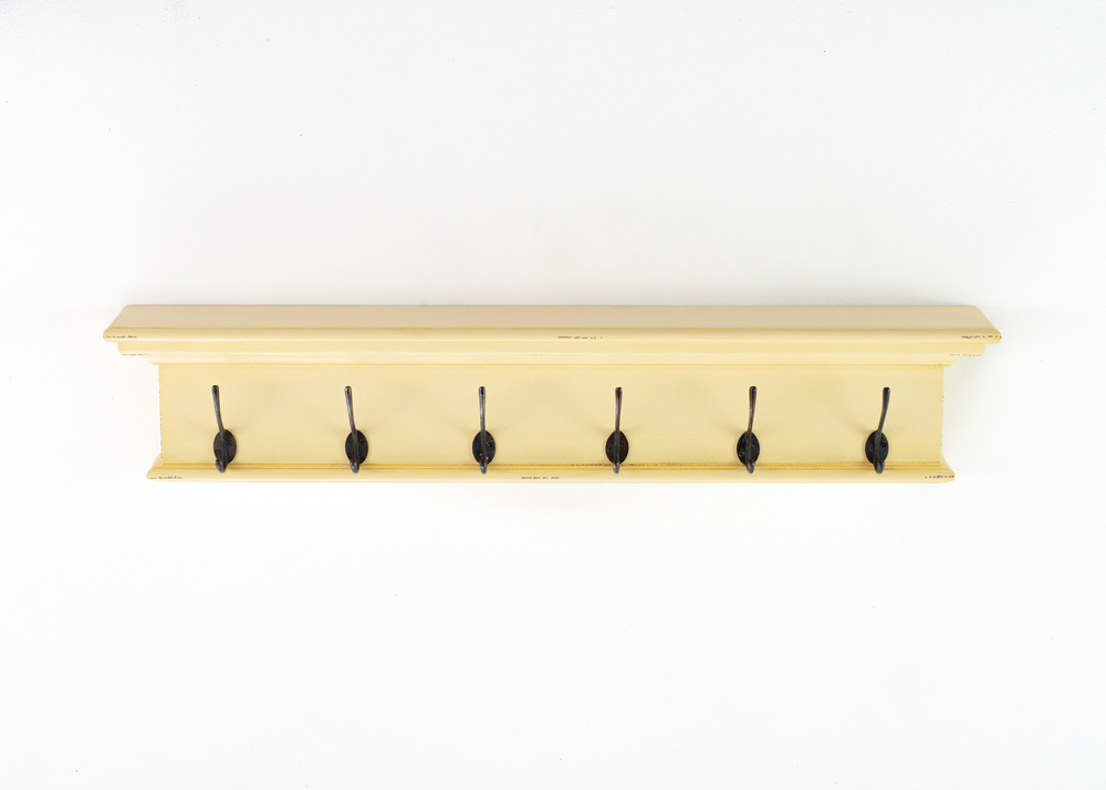 Halifax 6 Hook Coat Rack_1