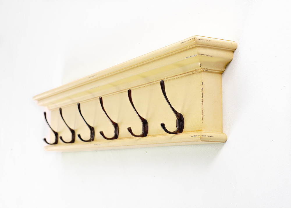 Halifax 6 Hook Coat Rack_2