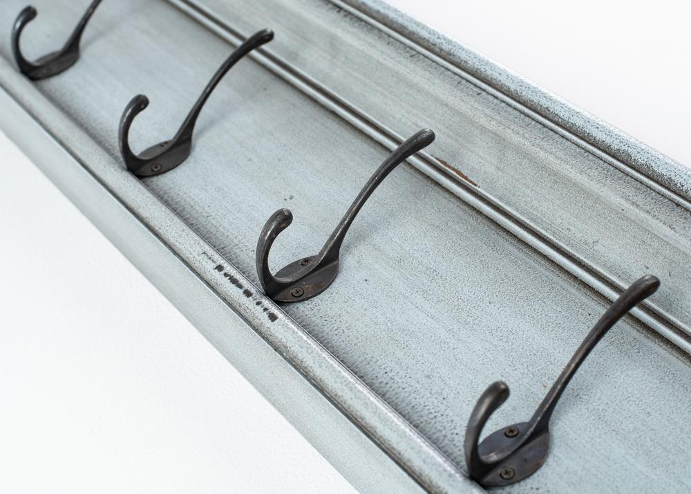 Halifax 6 Hook Coat Rack_6