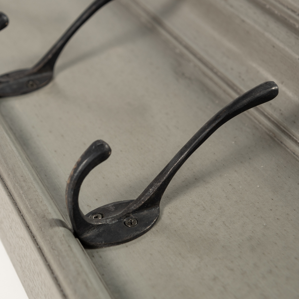 Halifax 6 Hook Coat Rack_8