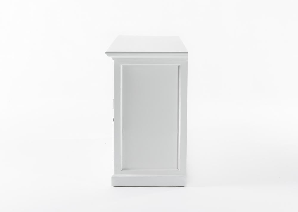 NovaSolo Classic Buffet with Glass Doors_5